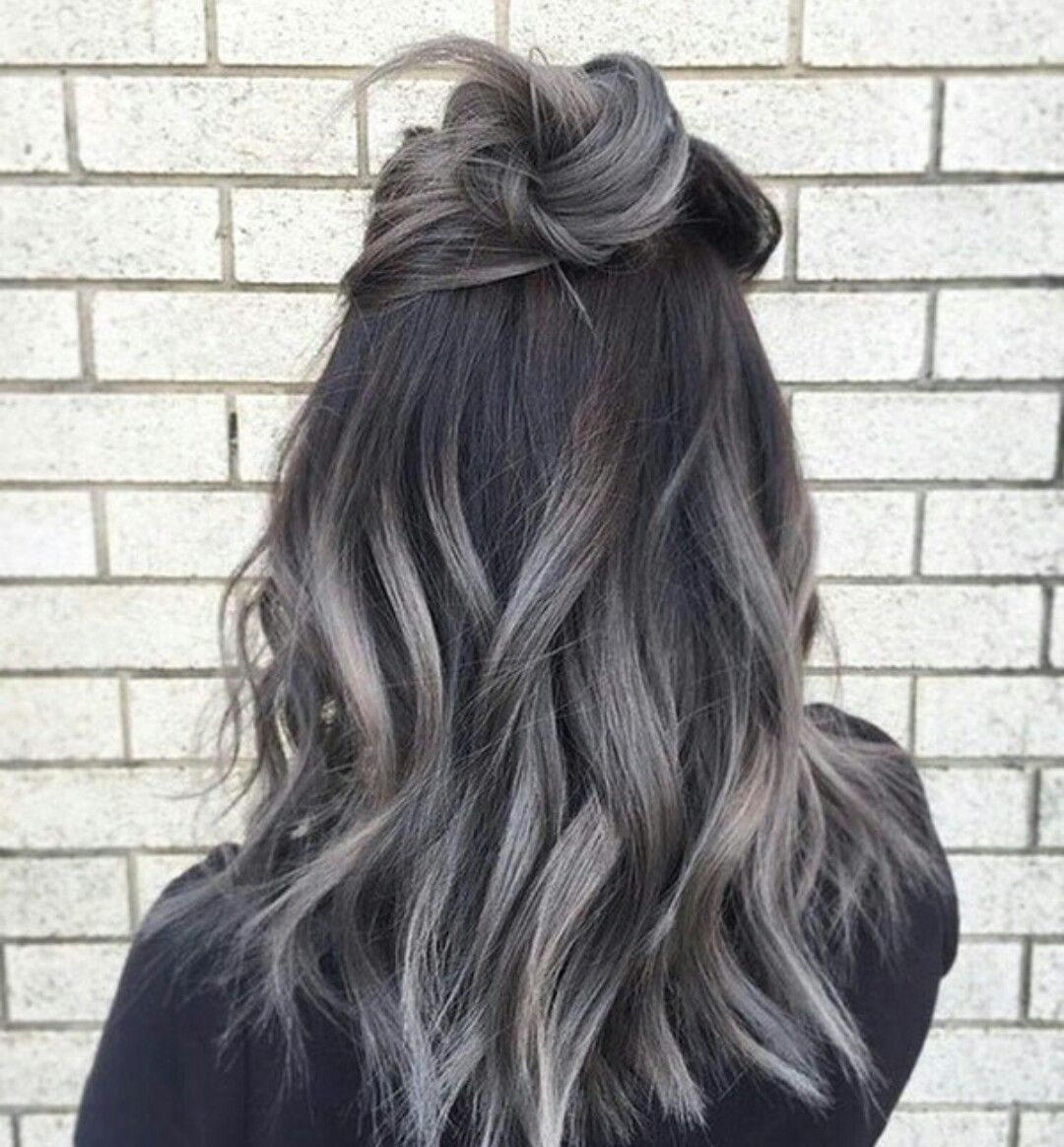 Pin By Nada 003 On Hair Pinterest Hair Coloring Hair Style And