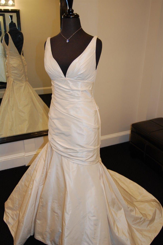 Marisa 734, $500 Size: 12 | Used Wedding Dresses | Wedding dress ...