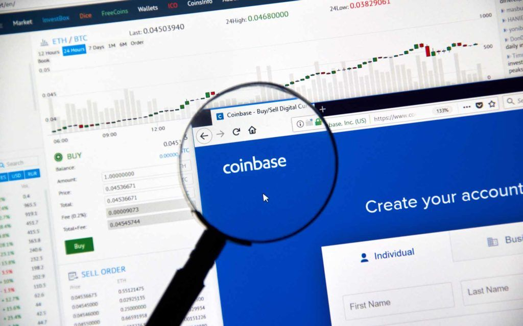 Coinbase 'Exploring' New Cryptocurrency Additions, Kraken