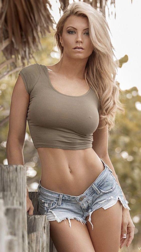 Beauty Blonde  Modele-5366