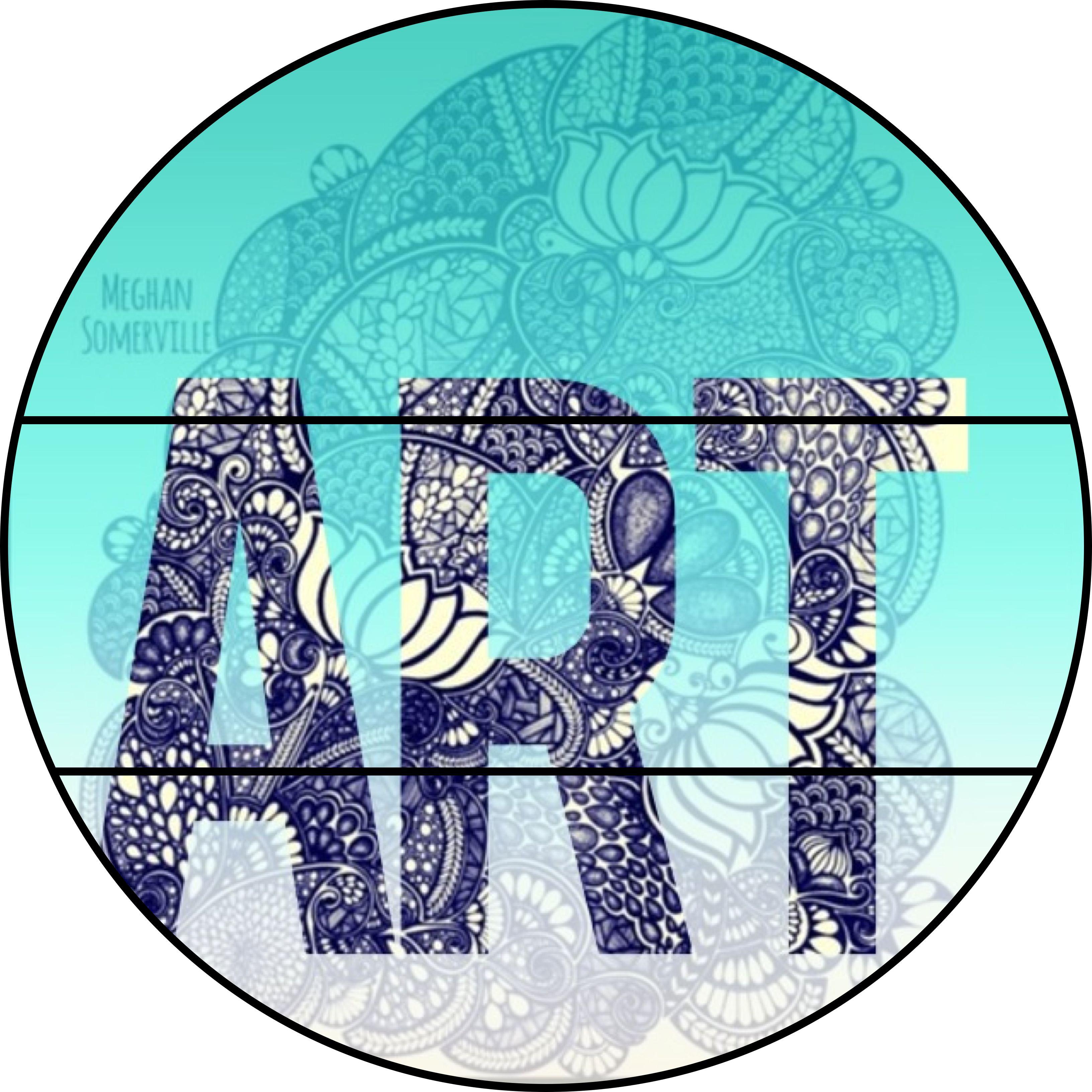 Support your local artists. Do art. Love art.