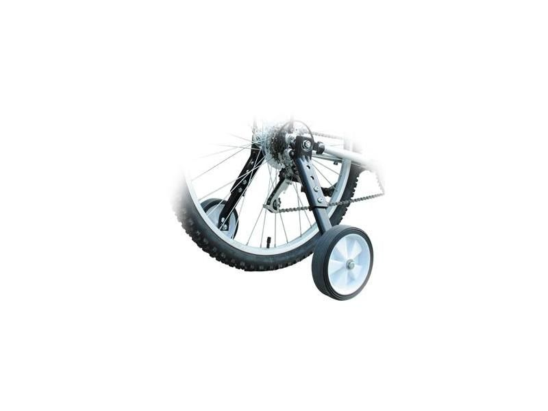 ProSeries Bicycle Trainer Wheels Universal Adult