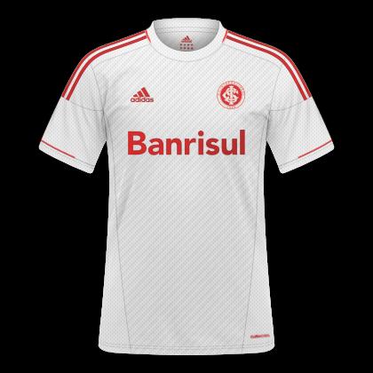 Camisas criadas para a 3ª rodada da Copa de Mockups do site Emirates Camisas  HOME AWAY ee743fbe7c8d0