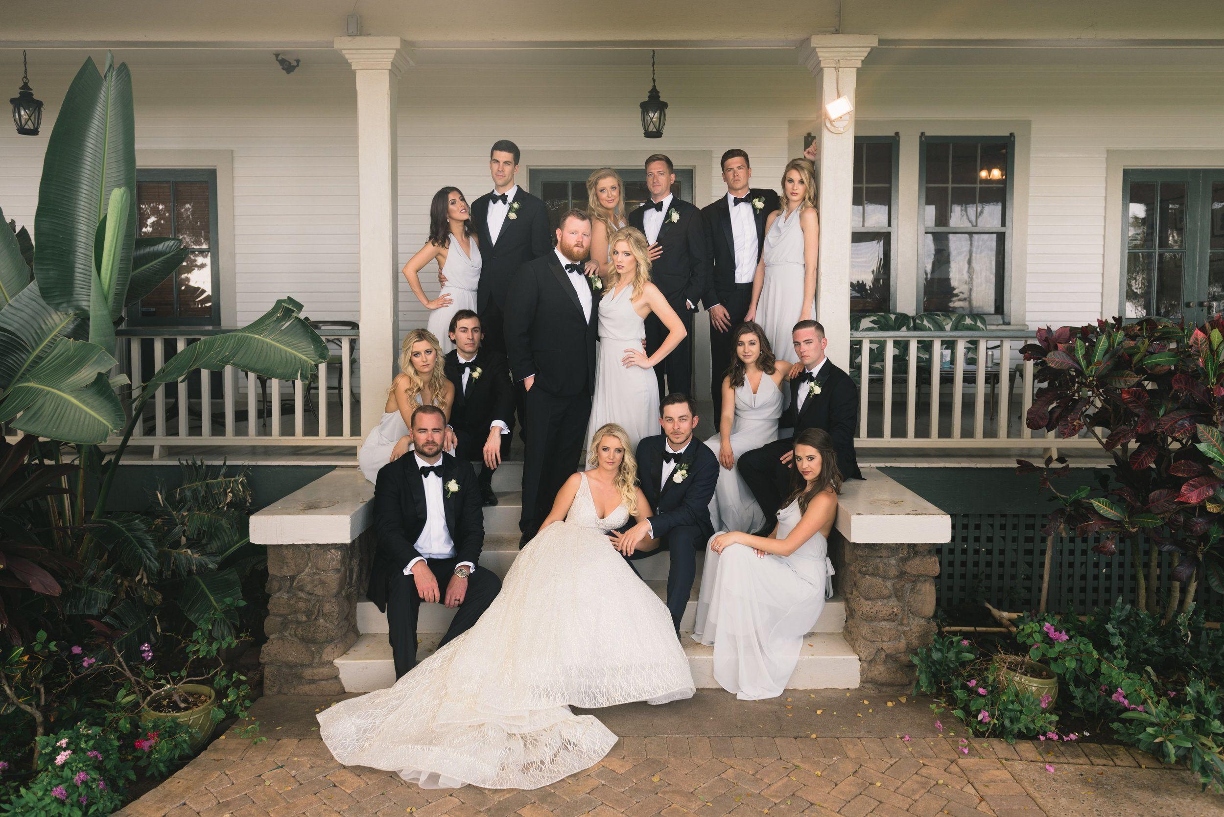 Erin and samuelus maui wedding in happy in heels pinterest