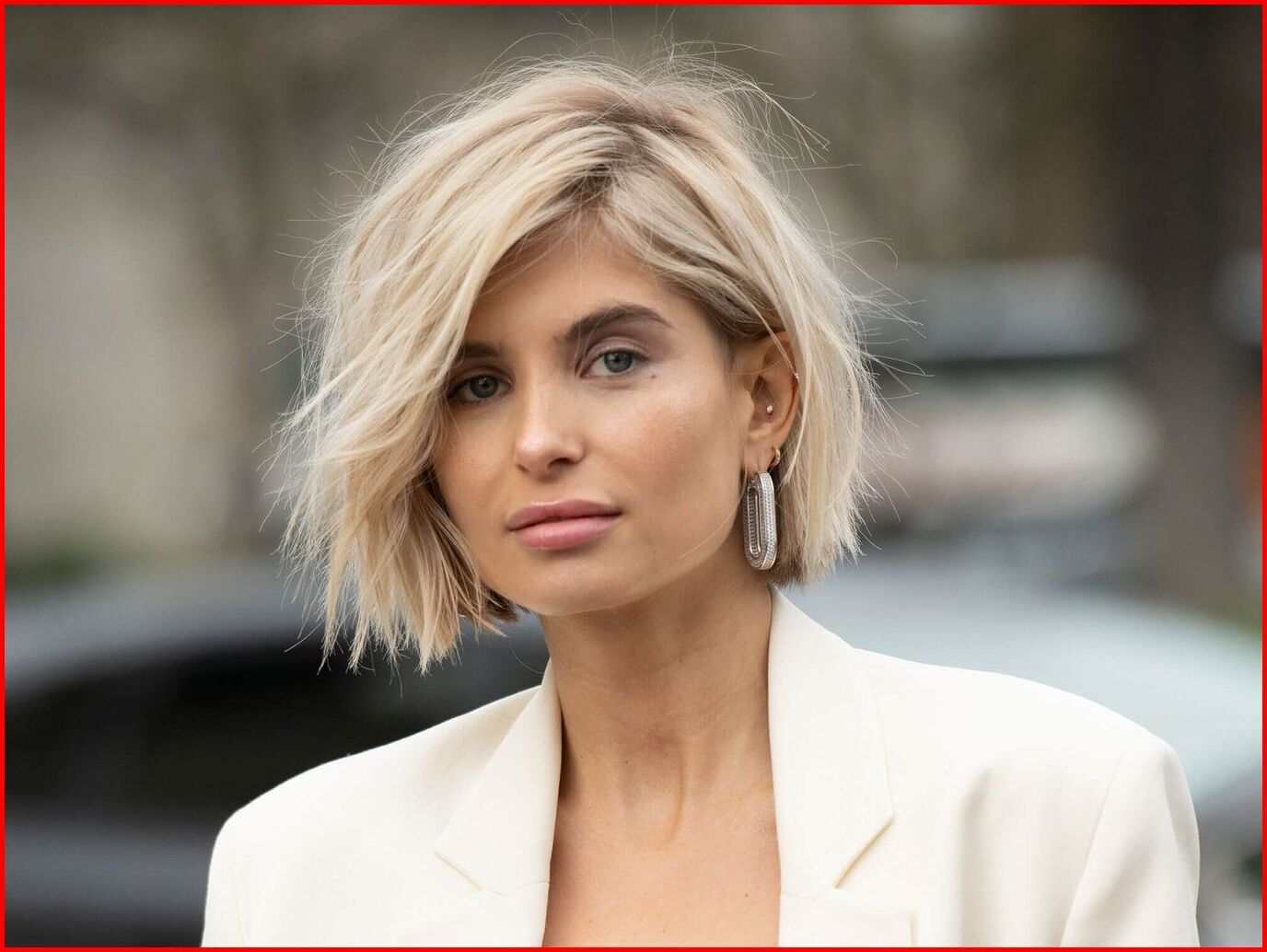 Bob-Frisuren: Looks, Stylings Schnitte in 11  Short bob