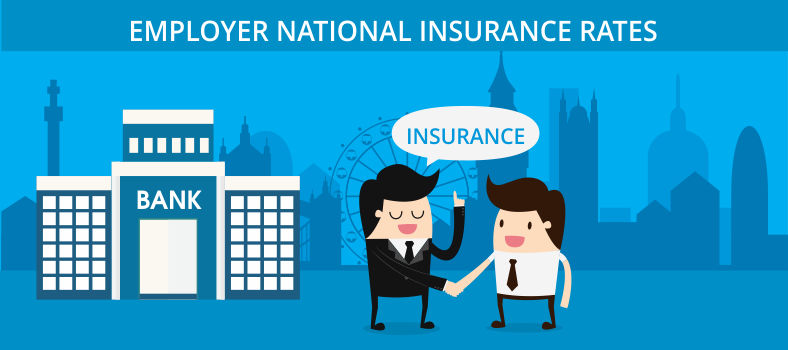 Calculate The National Insurance That Is To Be Paid By Both