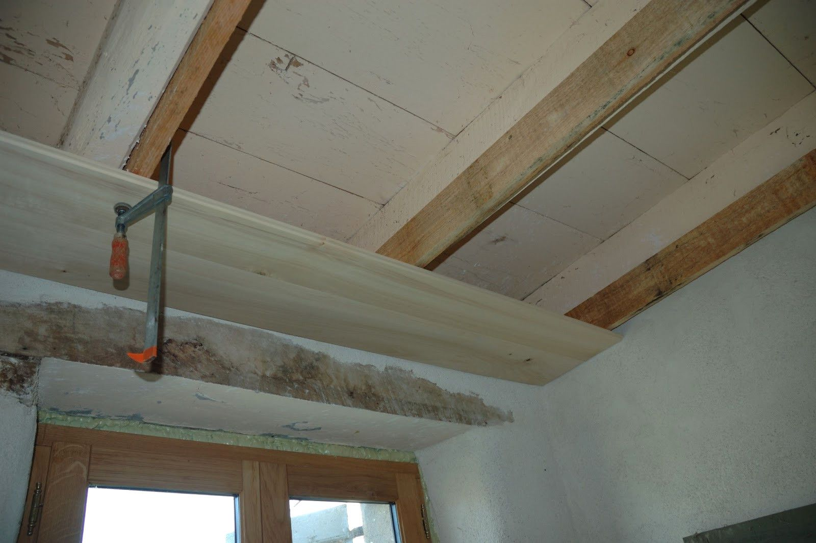 Recouvrir Du Lambris Bois recouvrir du lambris au plafond recouvrir lambris | lambris