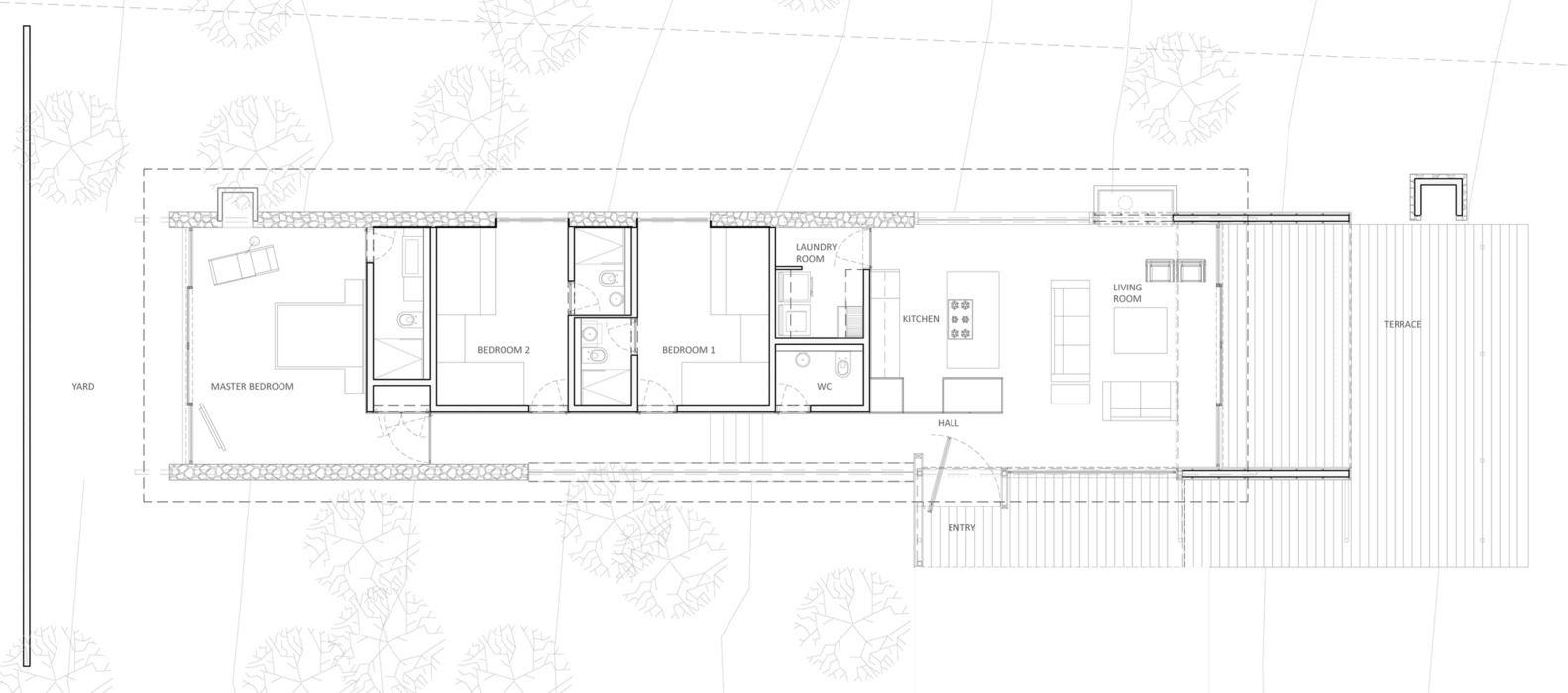 Galería - Casa Ro Tapalpa / Elías Rizo Arquitectos - 4