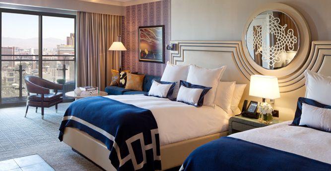 Cosmopolitan Las Vegas Terrace One Bedroom las vegas, nv | the cosmopolitan | http://www.cosmopolitanlasvegas