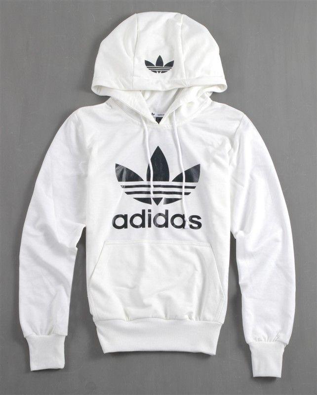 Adidas Sweatshirts No Hood