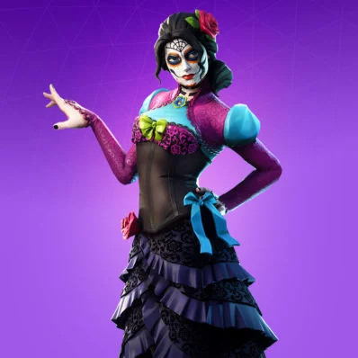 Fortnite Skins List All Characters & Outfits! Page 25