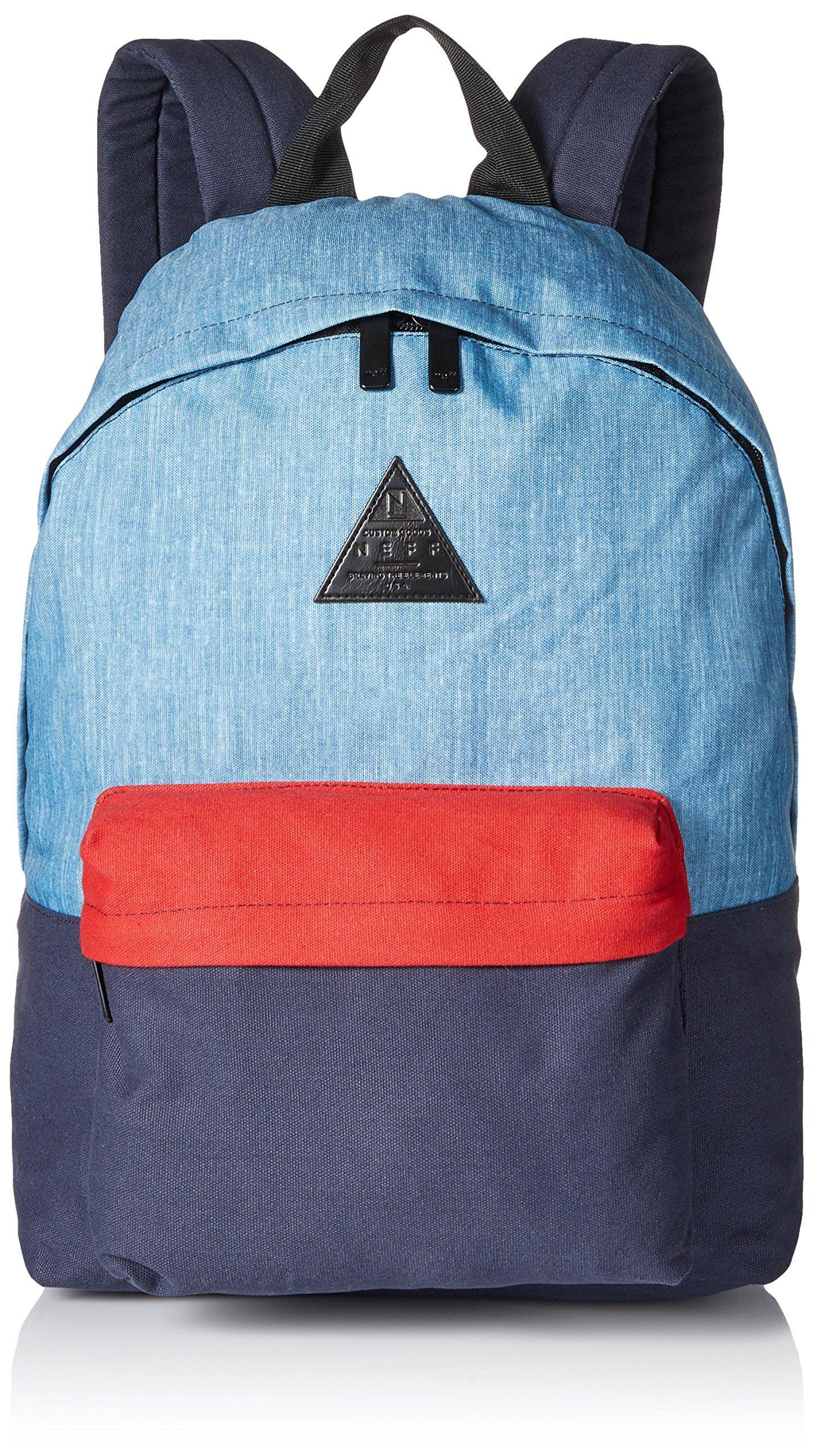 674443aa8d5 Neff Men s Professor Backpack