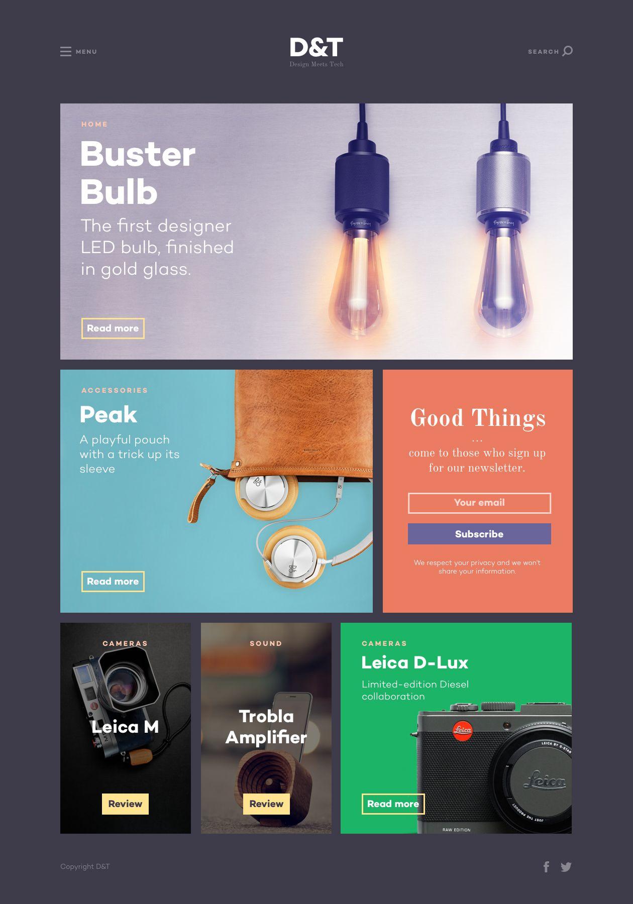 Tech design mag full