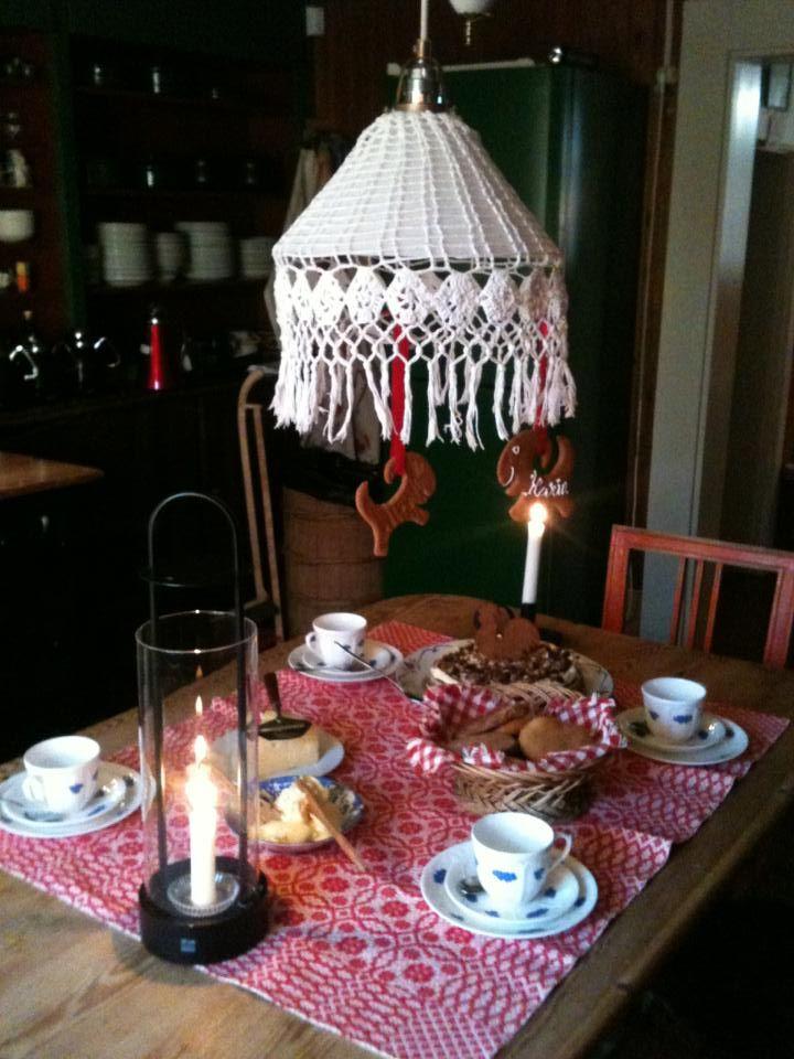 Carl Larsson home-museum