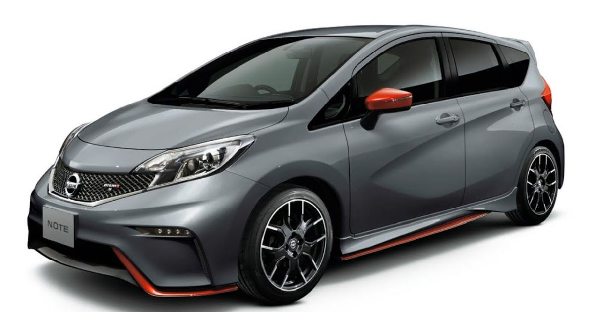 Nissan To Neo Note E Power Nismo 日産ノート ニスモ 日産