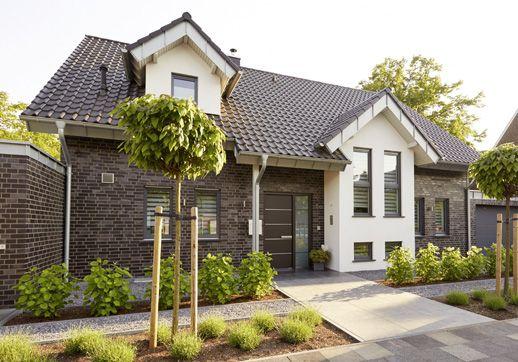 Massgeschneidert Vahrenheide Haus Fassade Haus Haus Bauen