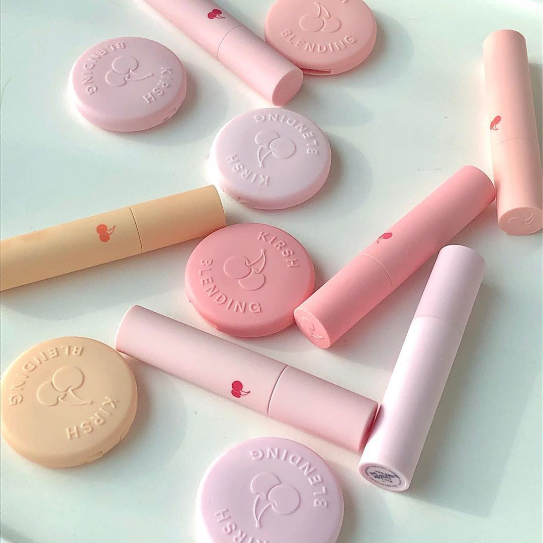 Pin by Spicy on — beauty in 2020   Peach makeup, Makeup