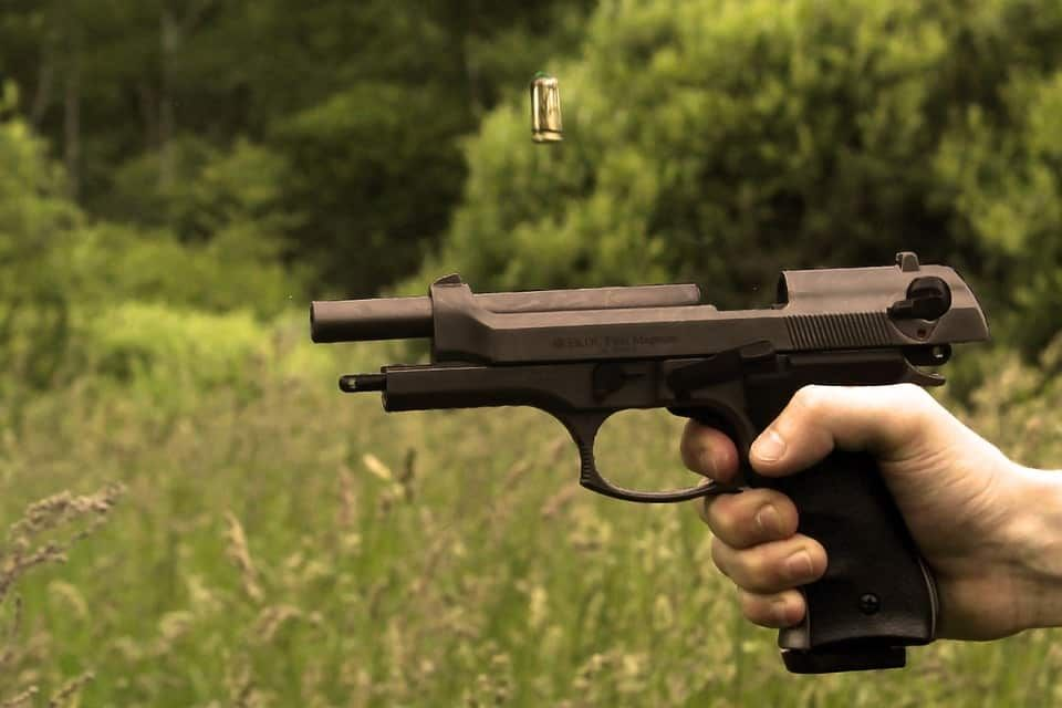 5 Tips For First Time Gun Owners, Or Those Who Shoot Infrequently on #gunsammo