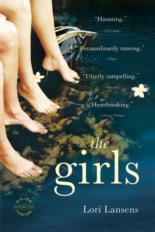 The Girls by Lori Lansens, the story of Rose and Ruby, conjoined twins born to a teenage mother.