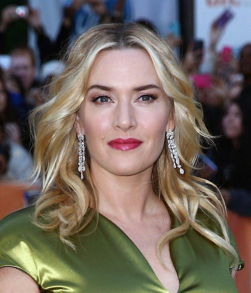 Kate Winslet Alwaraky Kate Winslet The Great Kw Pinterest
