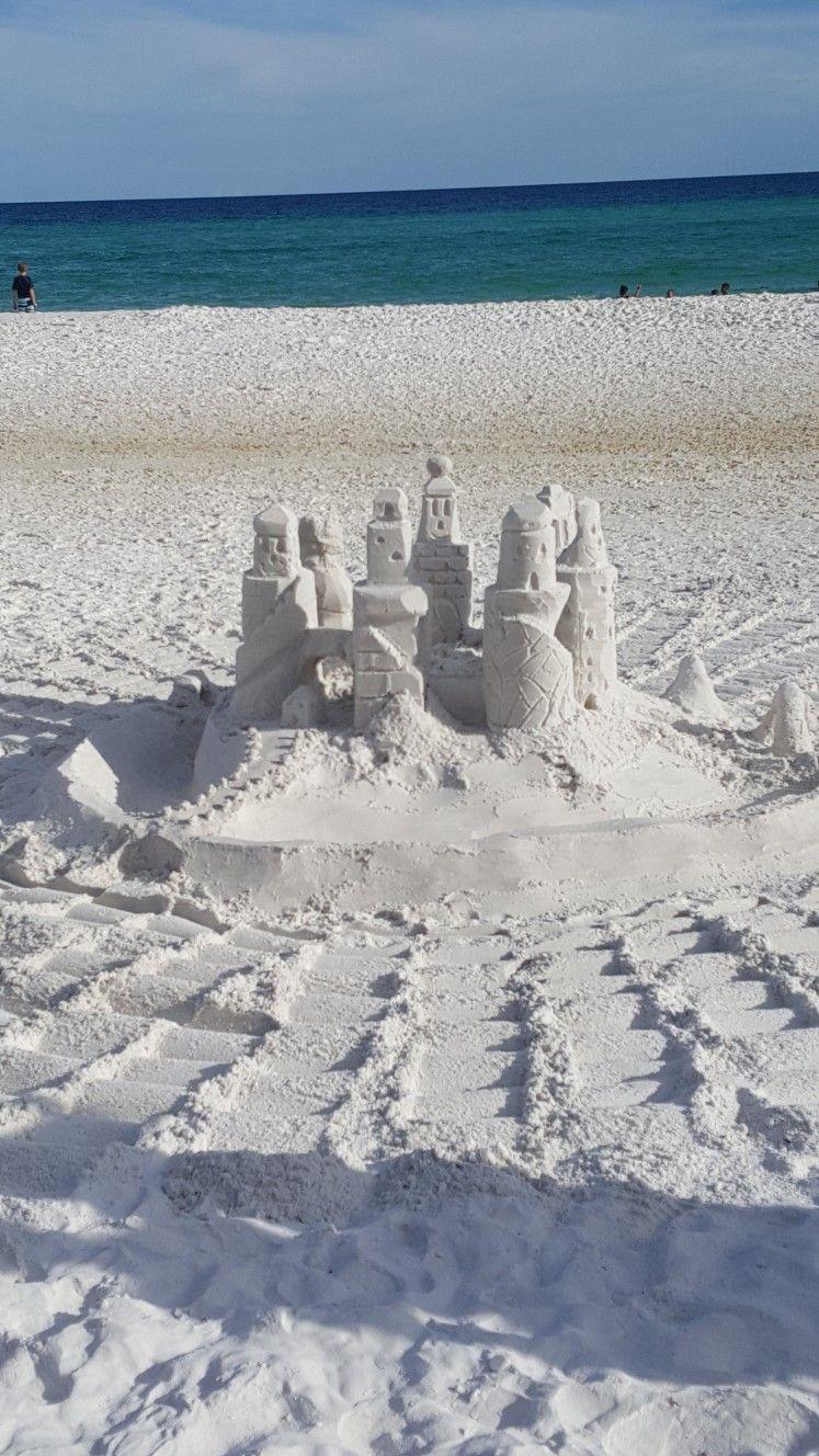 Sand Castle Cl Destin Fl With