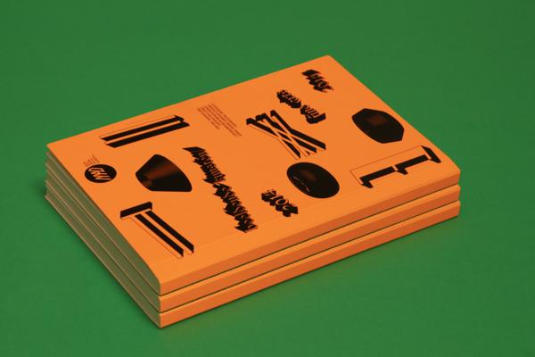EXIT catalog by Nico Verhaegen
