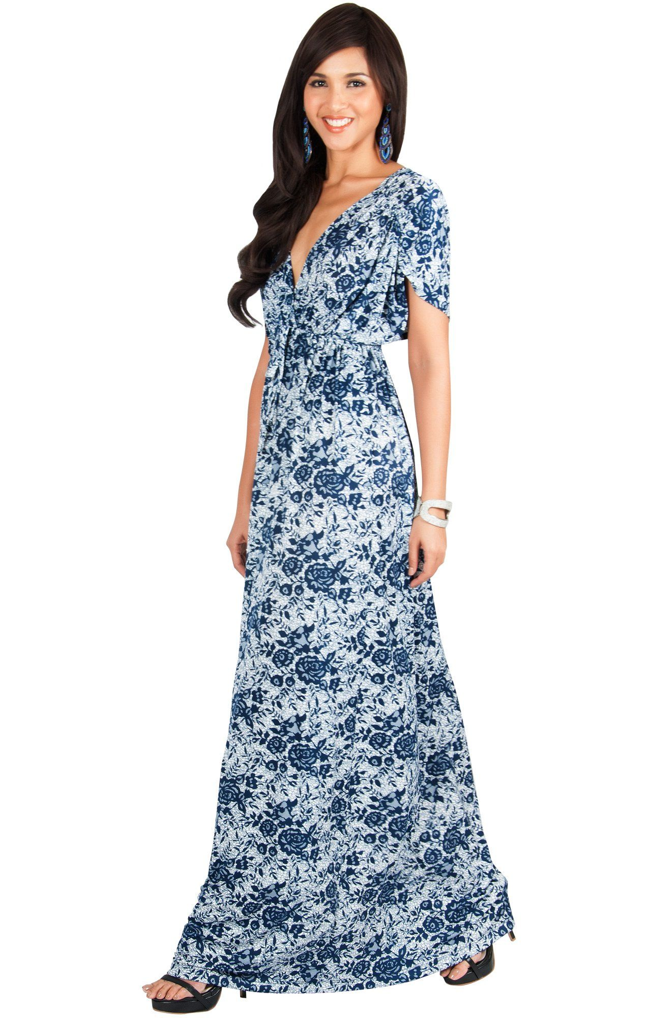 68d8403b00f61 Long Flowy Maternity Dresses With Sleeves