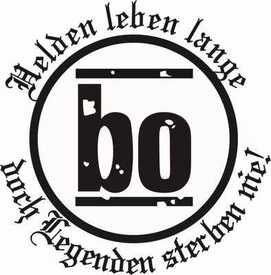 Bo Böhse Onkelz Tattoo Helden Leben Lange Doch Legenden