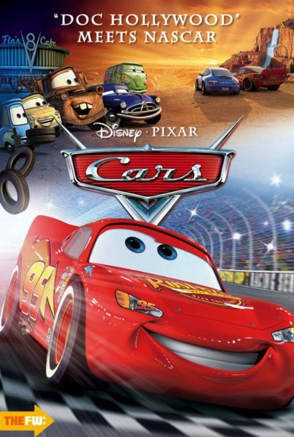 Honest Titles For Disney Movies Carros De Peliculas Peliculas Completas Peliculas De Disney