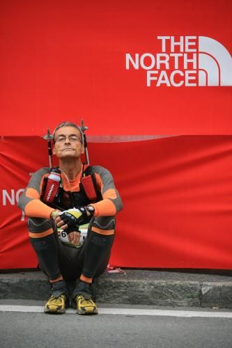 The North Face Ultra Trail Du Mont Blanc Ultra Trail The North Face Trail Running