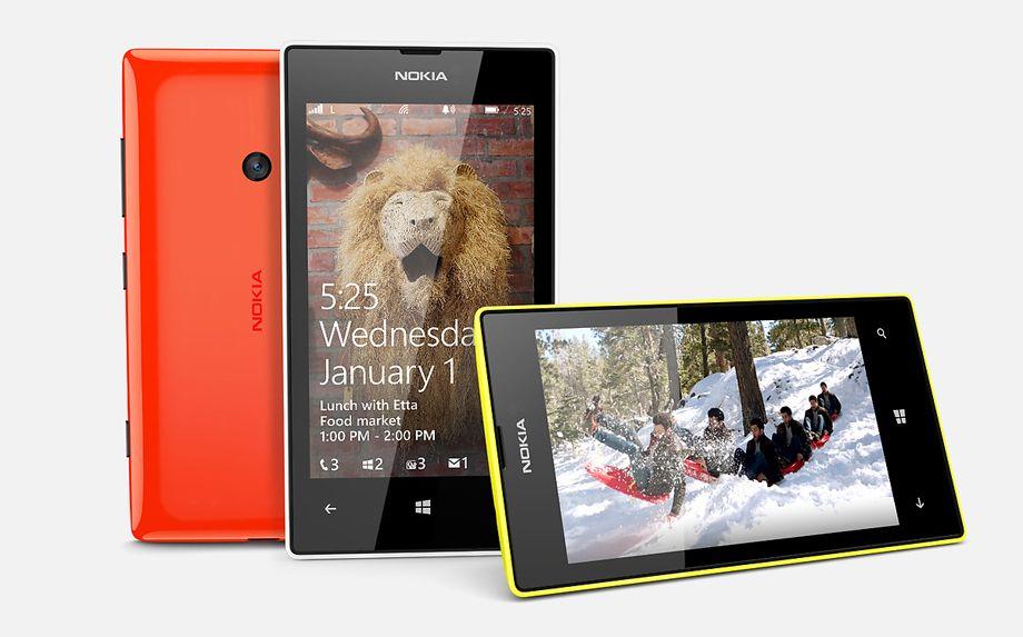 Nokia Lumia 525 Le Nouveau Windows Phone Le Plus Abordable Smartphone Electronique Jeux Video