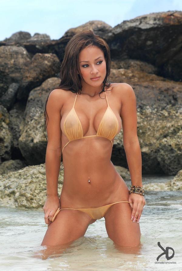 Sexy Bikini Wallpapers, Sexy Bikini Backgrounds, Sexy