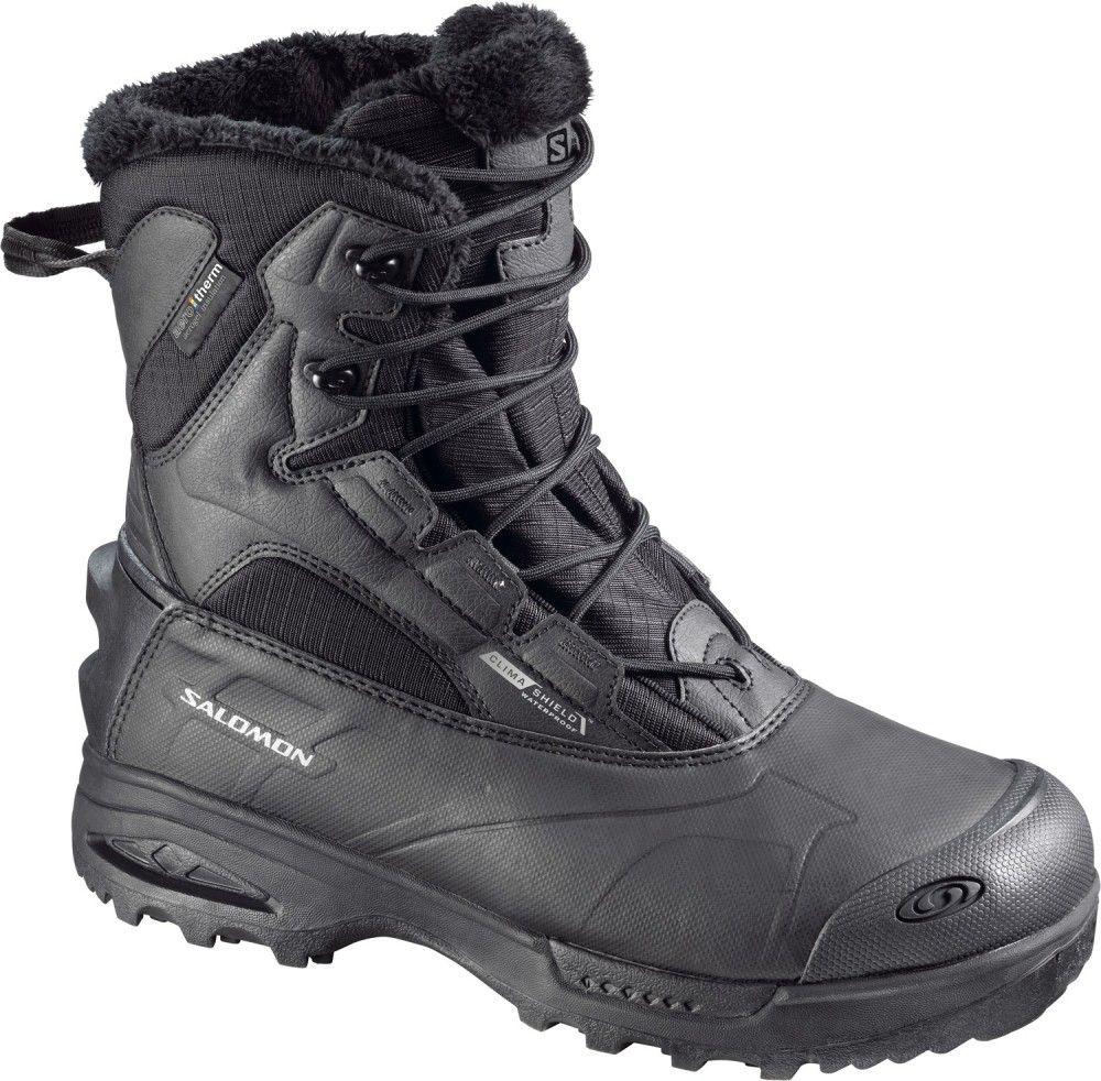 TOUNDRA mid WP Footwear Casual Salomon | Winterschuhe Aab65
