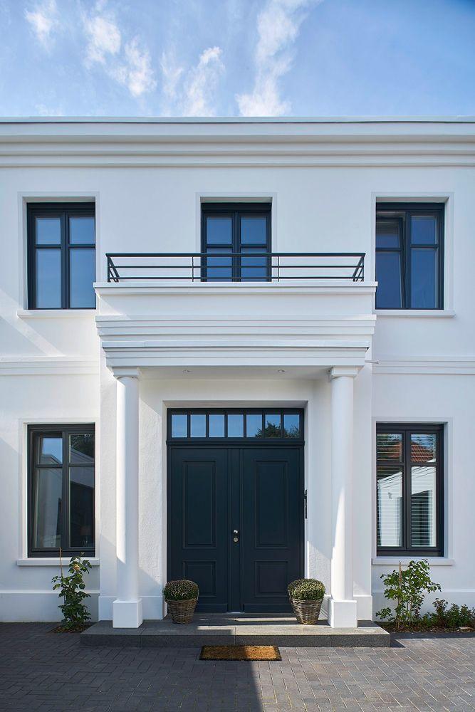 Einfamilienhaus Vechta – Bramlage Architekten