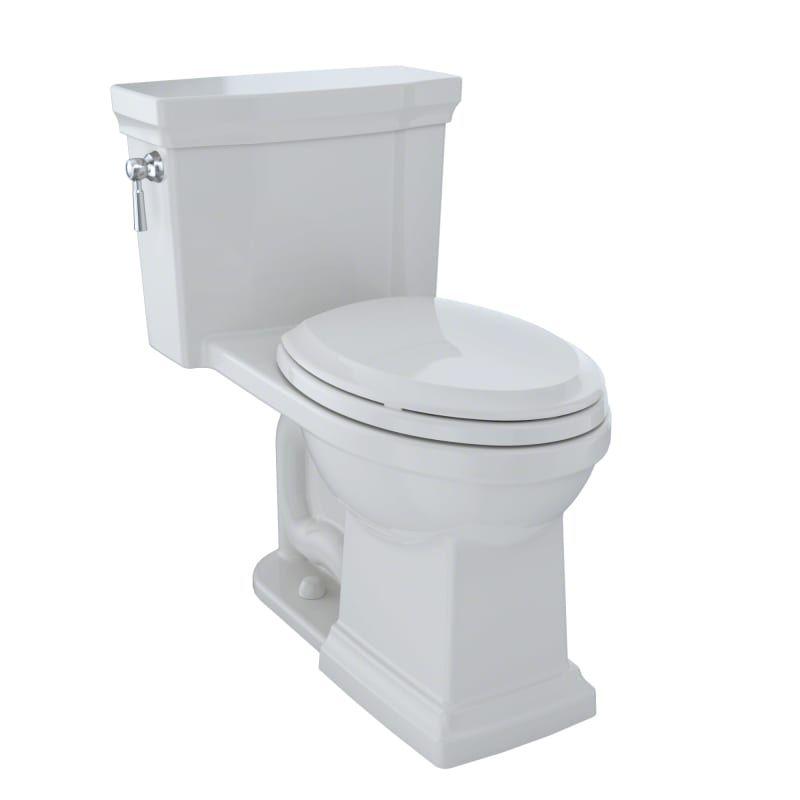 Toto Ms814224cefg Toto Toilet Traditional Toilets Toilet