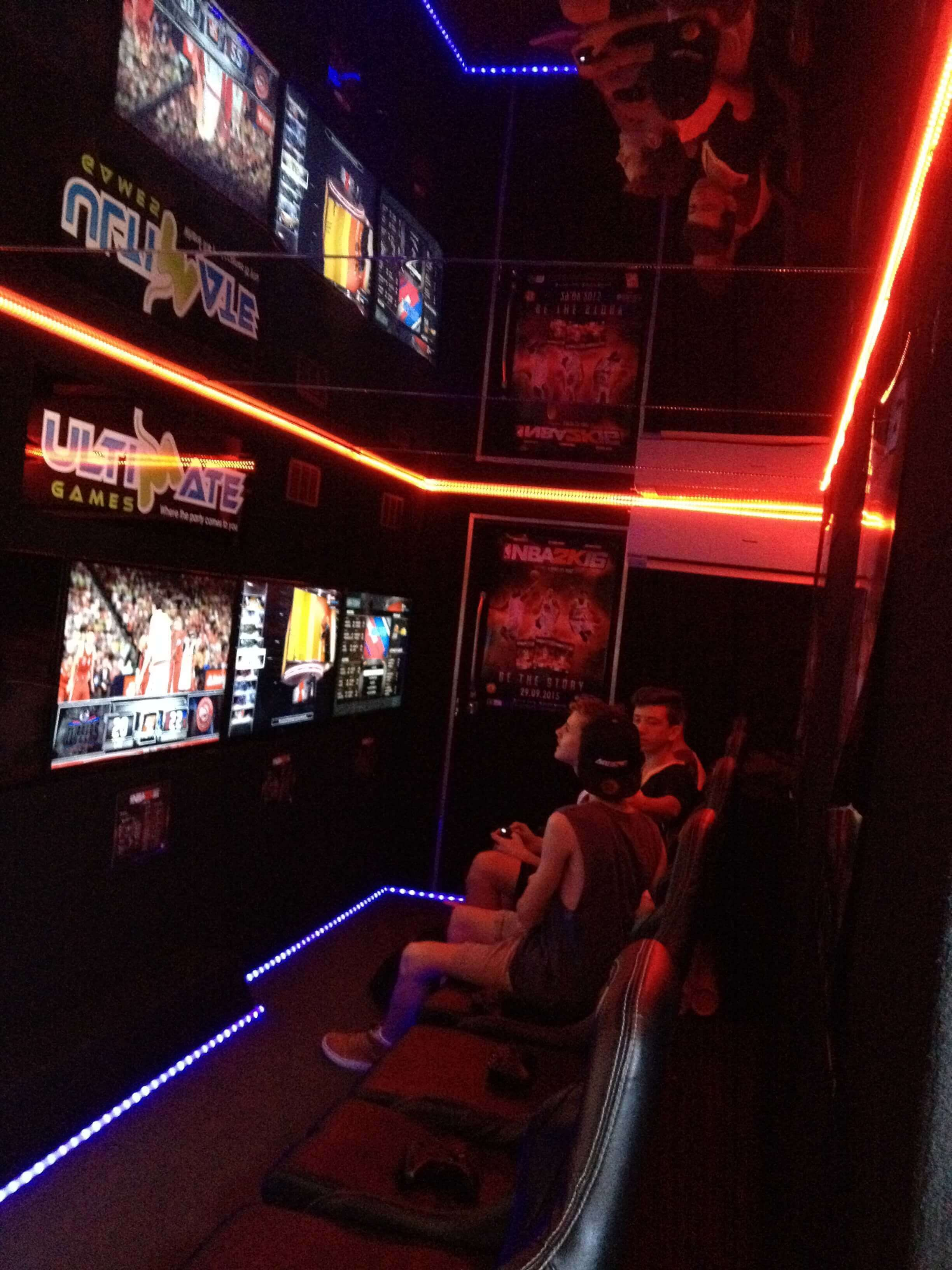Ultimate Games Australia is Melbourne based company