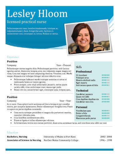 Personal Touch | vikas | Pinterest | Creative resume templates ...