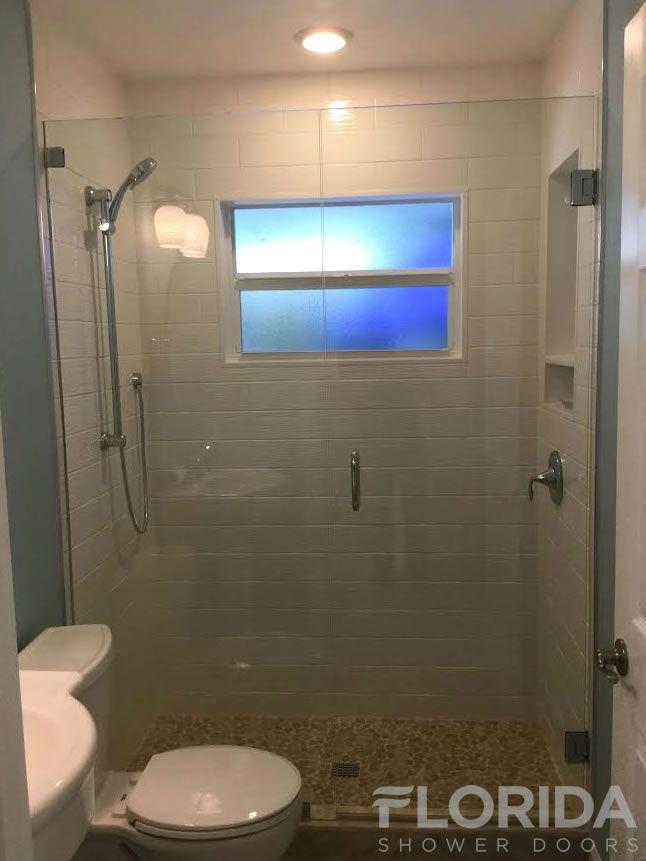 Frameless Enclosures Florida Shower Doors Manufacturer Framed