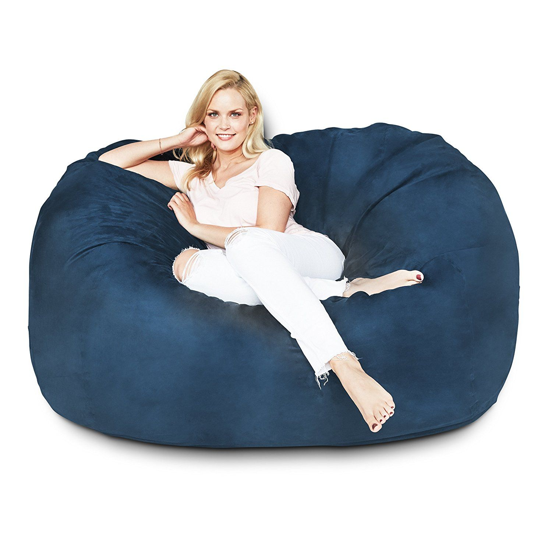 BigOne in 2020 Bean bag chair, Big bean bag chairs