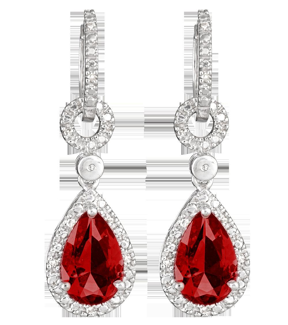 Diamond Earrings Png Image Earrings Jewelry Diamond Earrings