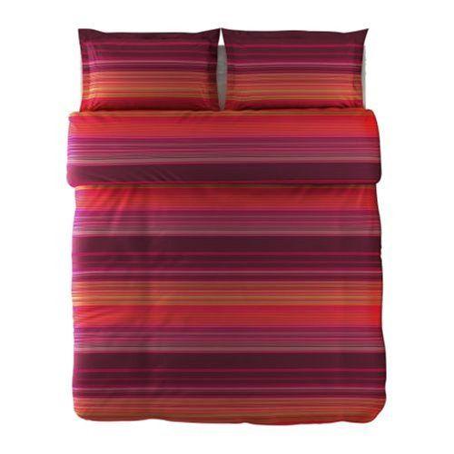 My Sheets Ikea Andrea Satin Color Ideas