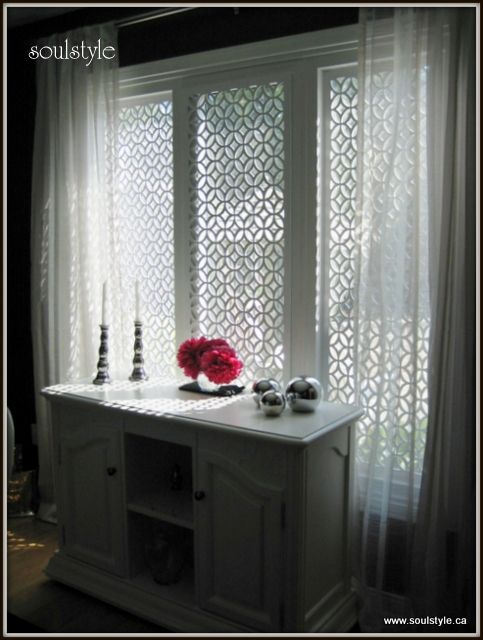 Remodelaholic Living Room Wainscot Dining Room Windows Living Room Windows Home