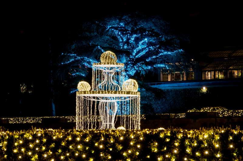 How to Connect Outdoor Christmas Lights : Holiday Lights Installation - How To Connect Outdoor Christmas Lights : Holiday Lights