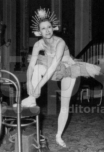 Majya Pliseckaya 2 Albom 1 260 Fotografij Vkontakte Balet Aktrisy Fotografii