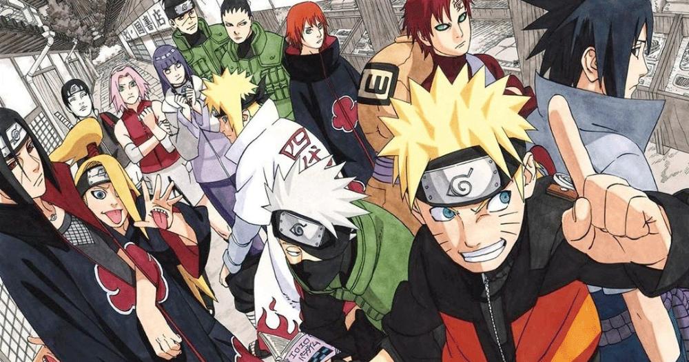 List Of Naruto Shippuden Filler Episodes - TORUNARO