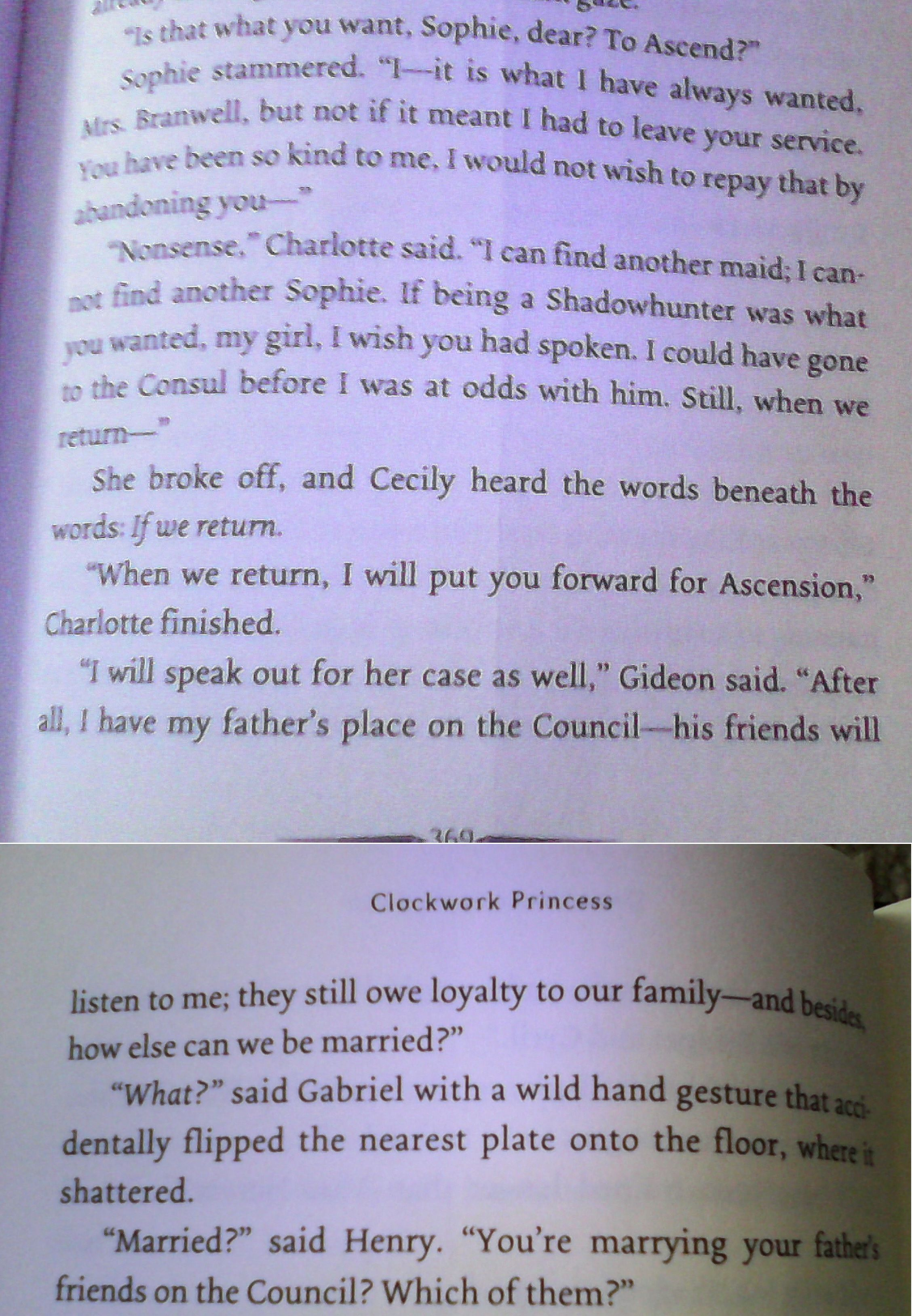 Charlotte Branwell Quotes