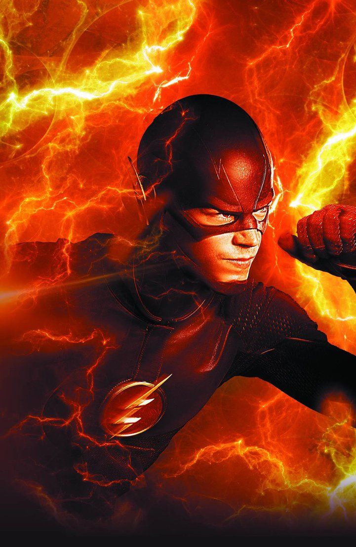 The Flash Series Premiere Recap With Spoilers