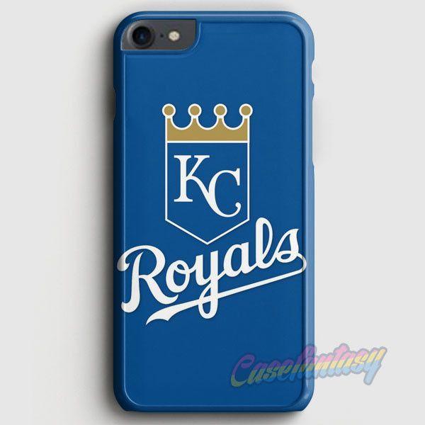 Kansas City Royals iPhone 7 Case | casefantasy