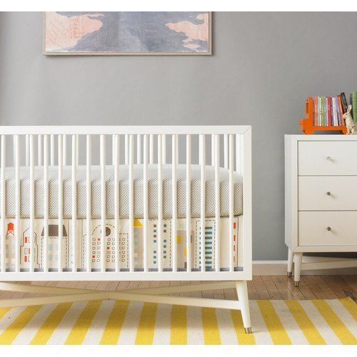 Let The Sun Shine In Little Bits Of Yellow Cribs Dwell Studio