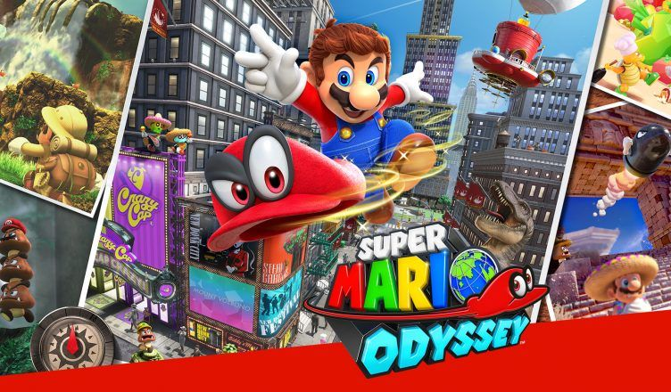 Download Super Mario odyssey for Android/APK 2019 | Android